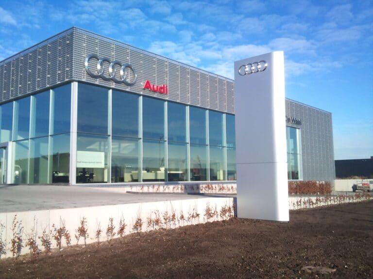Audi de Waal Geldermalsen referentie Generalis